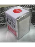 Boîte à serviettes de bar diner Coca Cola