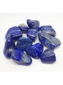 Pierres semi précieuses, lapis lazuli
